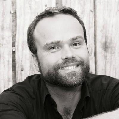 Christoph Busche | scenario | agentur für film und fernsehen GmbH